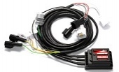 Dynojet Quickshifter Ignition Modul 3-4 Zylinder