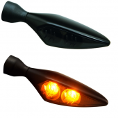 LED Blinker Rhombus Dark von Kellermann